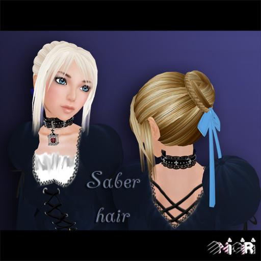 saberhair